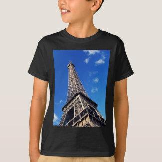 Eiffel Tower Paris Europe Travel Shirt
