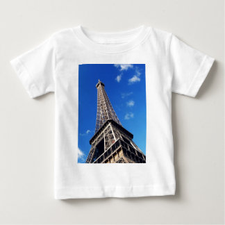 Eiffel Tower Paris Europe Travel Tee Shirts