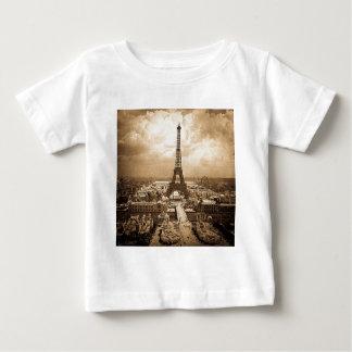 Eiffel Tower Paris Exposition Universelle 1900 T Shirt