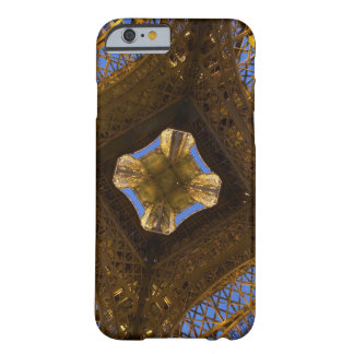 Eiffel Tower, Paris, France 2 Barely There iPhone 6 Case