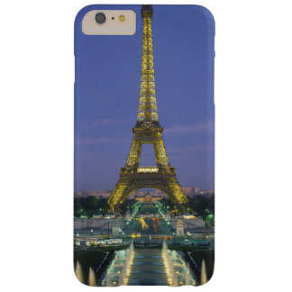 Eiffel Tower, Paris, France 2 Barely There iPhone 6 Plus Case