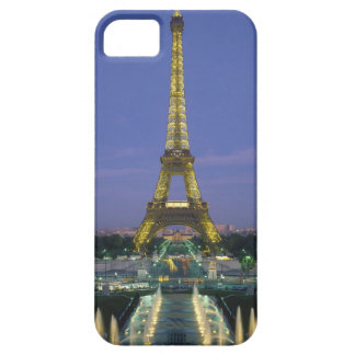 Eiffel Tower, Paris, France 2 iPhone 5 Cases