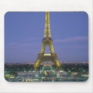 Eiffel Tower, Paris, France 2 Mouse Mat