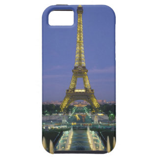 Eiffel Tower, Paris, France 2 Tough iPhone 5 Case