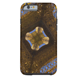 Eiffel Tower, Paris, France 2 Tough iPhone 6 Case