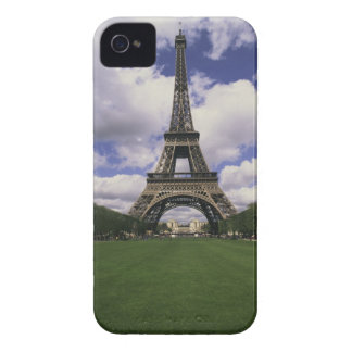 Eiffel Tower, Paris, France 3 iPhone 4 Case
