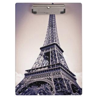 Eiffel tower, Paris, France Clipboard