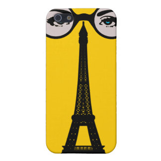 Eiffel Tower Paris France iPhone 4 Speck Case