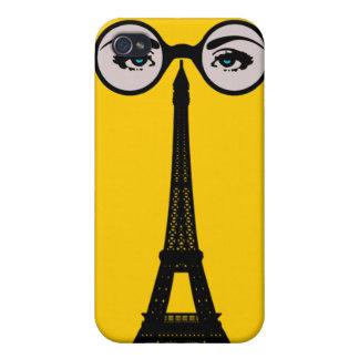 Eiffel Tower Paris France iPhone 4 Speck Case iPhone 4 Covers