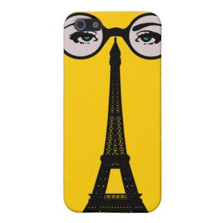 Eiffel Tower Paris France iPhone 4 Speck Case iPhone 5 Cases