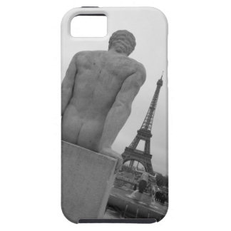 Eiffel Tower, Paris France iPhone 5 case