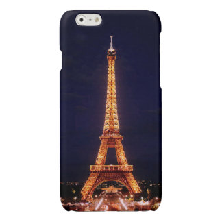 EIFFEL TOWER PARIS FRANCE iPhone 6 PLUS CASE