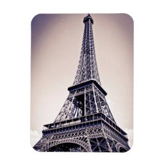 Eiffel tower, Paris, France Rectangular Photo Magnet
