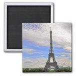 EIFFEL TOWER, PARIS, FRANCE REFRIGERATOR MAGNET