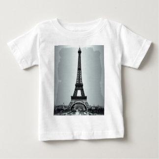 Eiffel Tower Paris France Tee Shirt