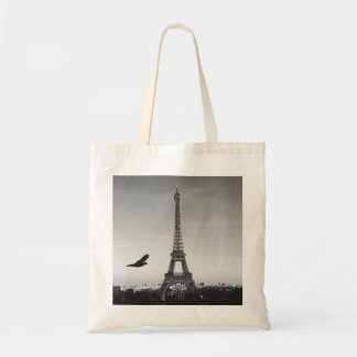 Eiffel Tower, Paris, France Tote bag