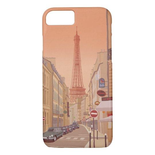 Eiffel Tower Paris iPhone 7 Case