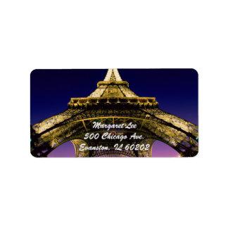 Eiffel-Tower-Paris label
