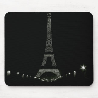 Eiffel Tower Paris Mouse Mat