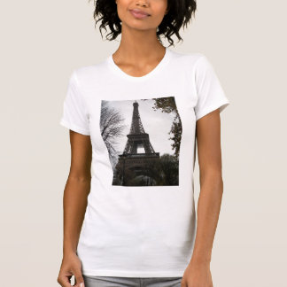 Eiffel Tower Paris T shirt
