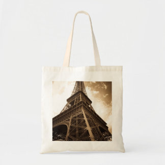 Eiffel tower Paris Tote Bag