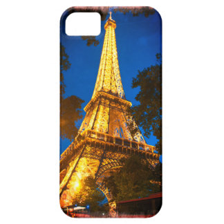 Eiffel tower phone cover photo