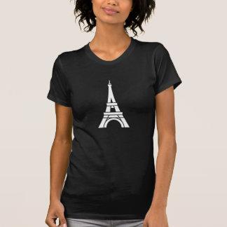 Eiffel Tower Pictogram T-Shirt