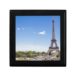 eiffel-tower small square gift box
