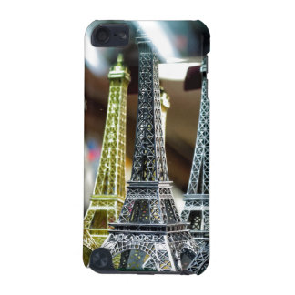 Eiffel Tower Souvenirs iPod Touch (5th Generation) Cases