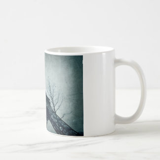 eiffel tower souvenirs coffee mug