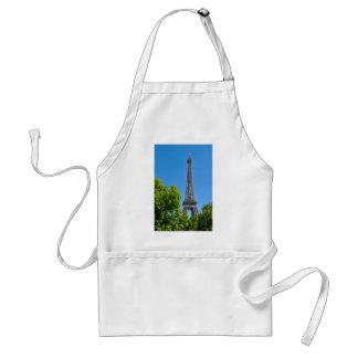 Eiffel Tower Standard Apron