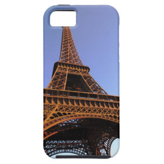 eiffel tower tough iPhone 5 case