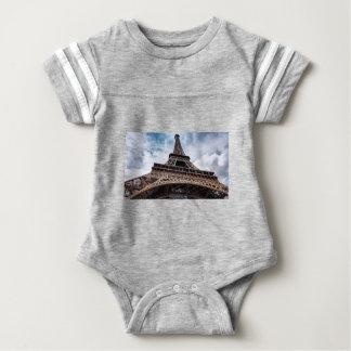 eiffeltower baby bodysuit