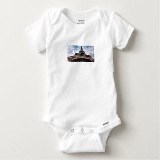 eiffeltower baby onesie