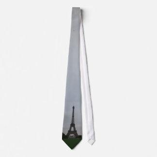EiffelTower Tie