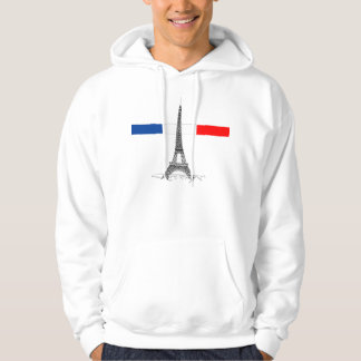 Eiffle Tower Pullover