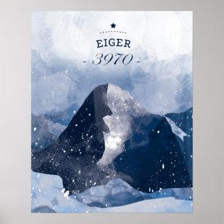 Eiger Poster