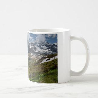 Eiger, Switzerland - Mug