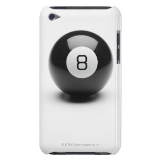 Eight ball barely there iPod case