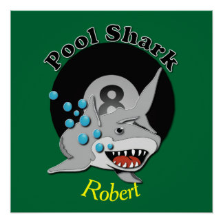 Eight Ball Pool Shark