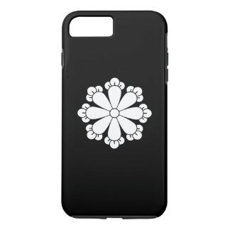 Eight cloves iPhone 7 plus case