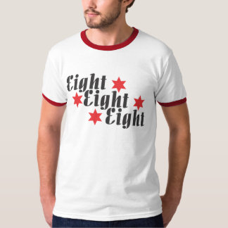 Eight Eight Eight T-Shirt