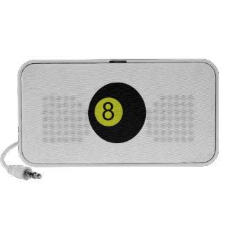 Eightball Mp3 Speaker