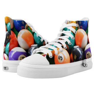 Eightball The Traditional Colours, High Tops
