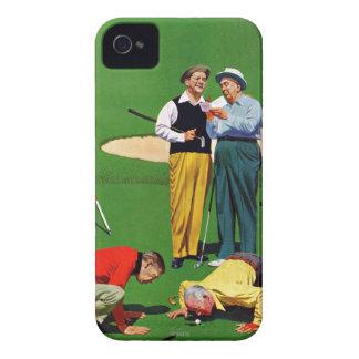 Eighteenth Hole Case-Mate iPhone 4 Case
