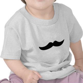 Eighties Mustache Shirts
