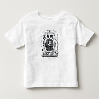 'Eighty Sermons Preached by that Learned Toddler T-Shirt