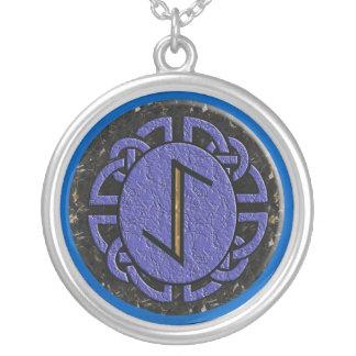"""""""eihwaz"""" elder futhark jewelry"""