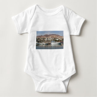 Eilat Baby Bodysuit