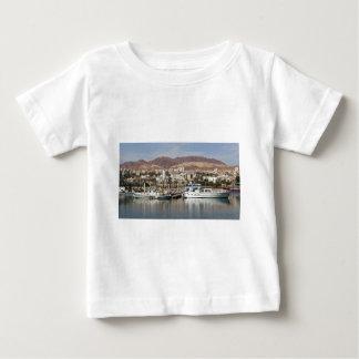 Eilat Baby T-Shirt